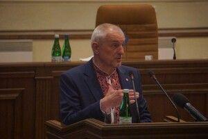 Олександр Савченко «бив» на збільшення доходів бюджету та децентралізацію