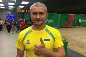 Україна завоювала сьому медаль на Європейських іграх
