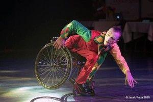 Наші танцюристи-чемпіони довели свою майстерність і мужність