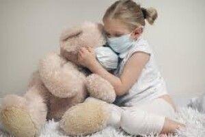 На Волині зростає захворюваність на коронавірус серед дітей