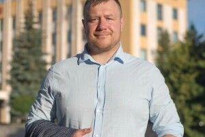 Карпус здобув на 1407 голосів виборців більше, аніж Сапожніков – Нововолинська міська ТВК