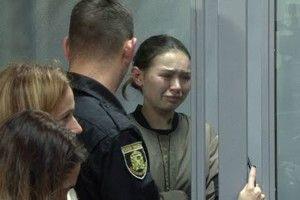 Кривава ДТП уХаркові:  нарколог Зайцевої виїхала  наокупований Донбас