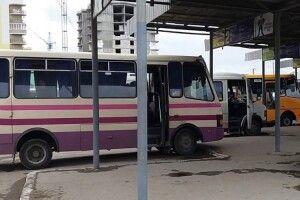 Пане губернаторе,  хто кришує перевезення пасажирів в області?