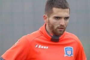 Вихованець Люблинецької ДЮСШ дебютує в молодіжній збірній України з футболу