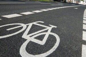Велодоріжка вартістю у понад 2 мільйони гривень: під Луцьком заплановане нове будівництво