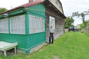 Село на Волині: чи добре живеться людям  у Доброму?