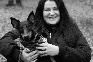 Українські зірки зі своїми собаками та котами знялися для благодійного календаря (Фото)