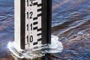 Рятувальник попереджають про підвищення рівнів води на водоймах Волині