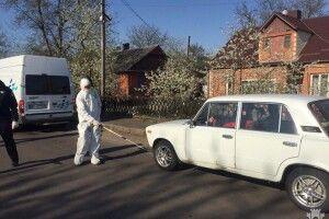 Коронавірус заблокував знамените село Зоря на Рівненщині