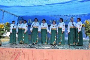 У Рівному відсвяткували День села (Фото)