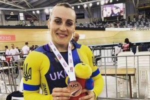 Українська команда здобула ще одну медаль у Новій Зеландії