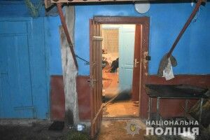 В Руді-Красній знайдено застреленими чоловіка та дружину