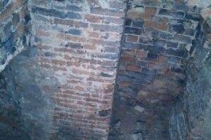 Луцькі підземелля:  під вежею князів Чорторийських виявили невідомі кімнати!