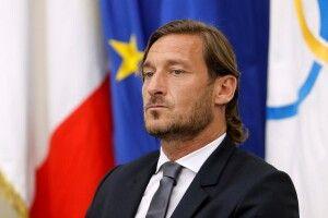 Франческо Тотті залишив посаду технічного директора «Роми»