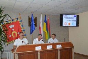 У Ковелі перебувають польські та білоруські партнери з реалізації міжнародного проєкту