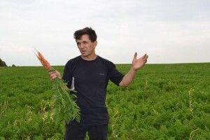 Фермер з Волині став 13-м номером у списку «Самопомочі»
