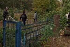 У селі Черемшанка провели толоку