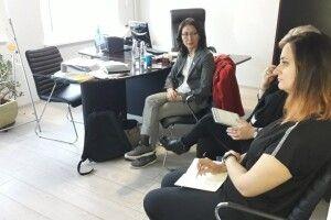 Смолигівська громада бере участь у проєкті ООН щодо прав жінок
