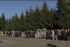 Обов'язковий призов до української армії залишиться