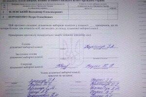 ОПОРА готує скаргу через порушення процедури підрахунку та підписування порожнього протоколу