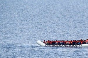 Мігрант з Іраку спробував потрапити у Великобританію в труні, вдаючи із себе небіжчика