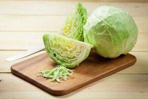 Молода капусточка так і проситься в салат! Рецепти від «Газети Волинь».