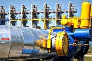 Україна імпортуватиме газ із Румунії