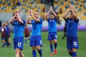 Стали відомі потенційні суперники київського «Динамо» в раунді плей-офф кваліфікації Ліги чемпіонів