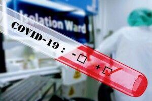 Оперативна інформація: на Волині 36 хворих на коронавірус, за минулу добу зафіксовано 2 нових випадки