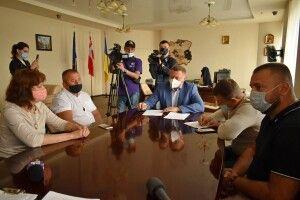 Голова Волинської ОДА прогнозує відновлення міжрайонних перевезень
