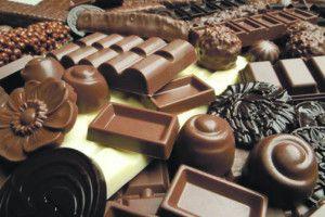 Все буде в шоколаді!