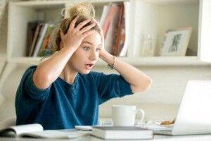 ЗНО з української мови найгірше склали учні училищ