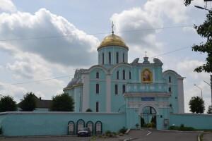 Визначили 10 кращих ескізів туристичного логотипу та гасла Володимира-Волинського