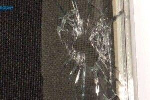 Під Луцьком у вікно влучила куля: підозрюють нацгвардійців (Відео)
