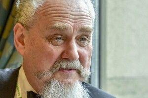 Російський історик Зубов: блискуча зовнішня політика Порошенка допомогла зупинити Путіна
