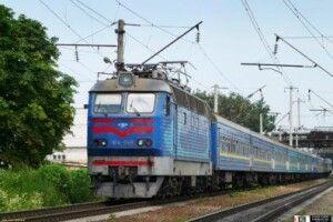 Відновлюють рух потяга «Ковель – Одеса» до зимових свят