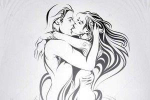 «По вірі їїбуде їй». І– кохання?
