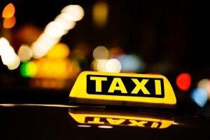 У Києві дівчину зґвалтували в таксі