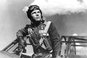 Іван Кожедуб унебі над Берліном збив… два американські винищувачі