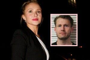 Дочекалася з в'язниці: колишня Кличка знову зустрічається з чоловіком, що її бив