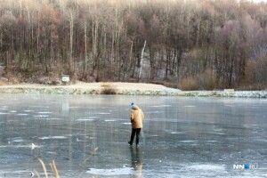 Ледь не замерз: на Волині з водойми врятували чоловіка, постраждалий – у реанімації