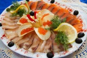Експерт порадив, як вибрати хорошу рибу до новорічного столу