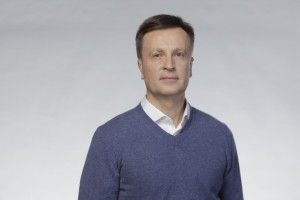 Звернення кандидата в Президенти України Валентина Наливайченка*