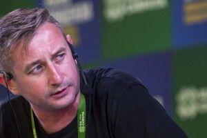 Сергій Жадан про нову владу України і слова міністра культури про сенси