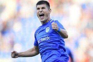 Руслан Маліновський переходить з бельгійського «Генка» в італійську «Аталанту» за 20 мільйонів євро?