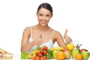 Щоб смачненького з'їсти, аби схуднути?