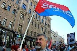 У Москві нелюди закидали фекаліями акторів вистави про війну на Донбасі