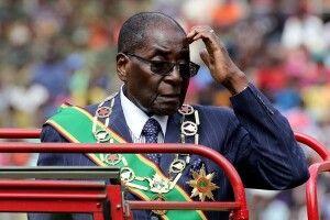 У віці 95 років помер диктатор Роберт Мугабе