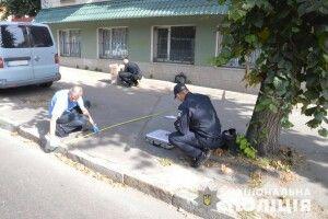 Затримали одного з організаторів озброєного нападу на волинських поліцейських у Житомирі (доповнено)