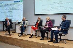 Ковель розширює міжнародне співробітництво